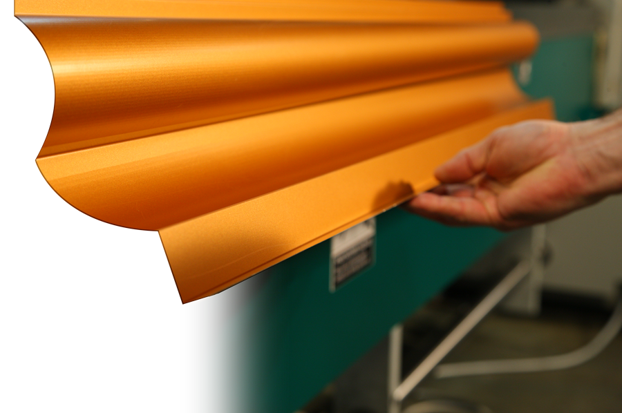 precise folding
